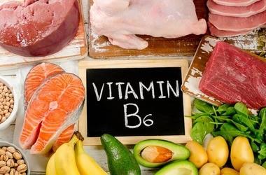 Witamina B6 (pirydoksyna) – funkcja w organizmie, suplementacja, niedobór, nadmiar