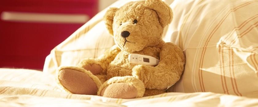 NFZ sfinansuje drugą placówkę leczącą dzieci ze śpiączki