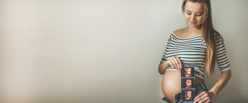 34. tydzień ciąży – jak rozwija się dziecko i ile waży? Zmiany u przyszłej mamy