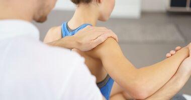 Zabiegi rehabilitacyjne – jak się do nich przygotować?