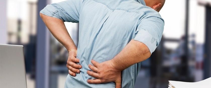 Dyskopatia – przyczyny, objawy, leczenie, rehabilitacja, ćwiczenia