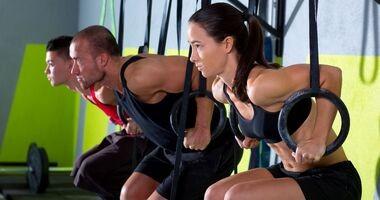 Jak oddychamy podczas ćwiczeń?