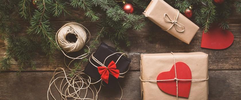 5 pomysłów na zdrowy prezent pod choinkę. Podaruj najbliższym zdrowie!