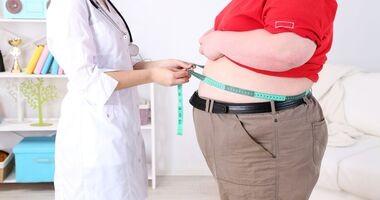 WHR czyli jak określić typ otyłości