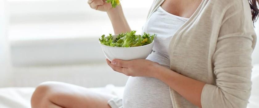Dieta w ciąży – kompletny poradnik