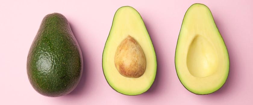 Jedno awokado dziennie zmniejsza poziom złego cholesterolu