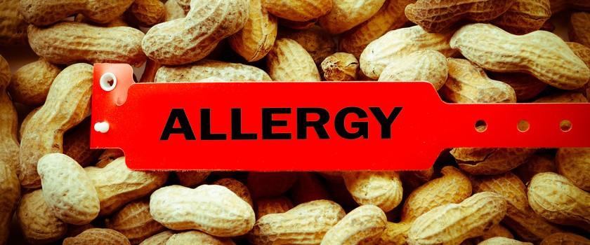 Nowy sposób na alergię na orzechy