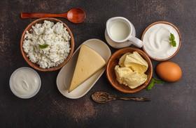 Naukowcy twierdzą, że brak nabiału w diecie może prowadzić do nadciśnienia i cukrzycy typu 2