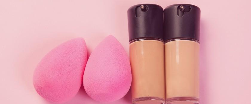 Gąbki do makijażu mogą być źródłem zakażeń bakteryjnych
