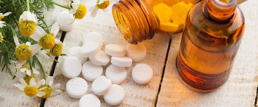 Terapia homeopatyczna w walce z kaszlem