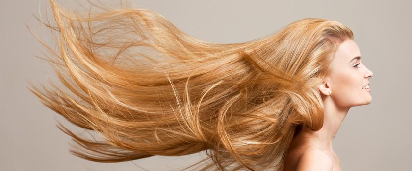 Zioła na włosy – postaw na naturalną pielęgnację!