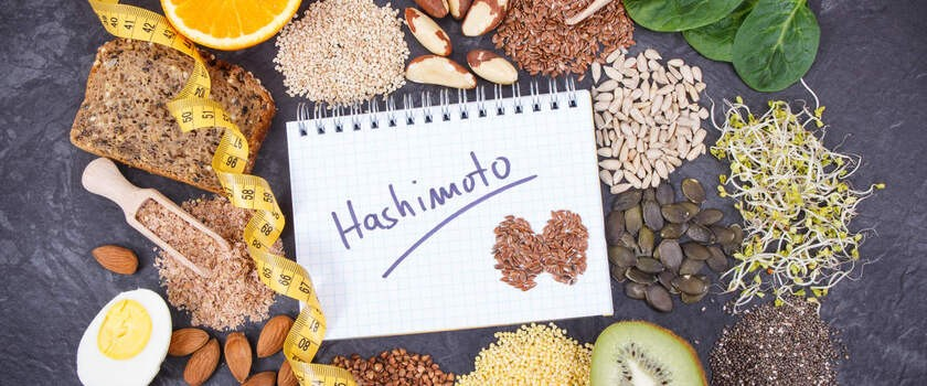Choroba Hashimoto – przyczyny, objawy, badania, leczenie
