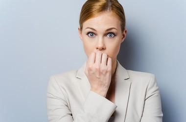 Jak przestać obgryzać paznokcie?