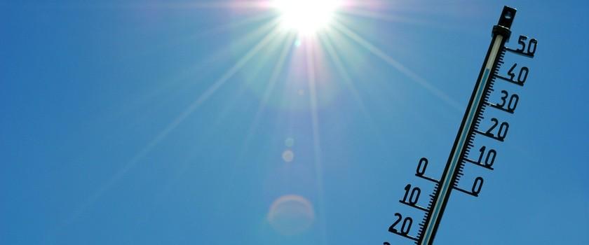 W upały uwaga na ozon