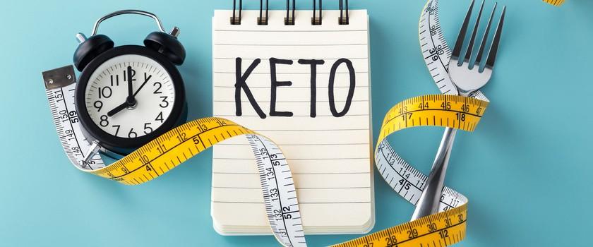 Dieta ketogeniczna jest zdrowa i skuteczna, ale tylko na krótką metę
