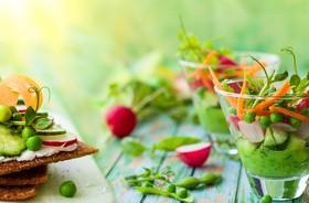 Jak przygotować jedzenie, żeby zabezpieczyć lub zyskać jak najwięcej cennych składników odżywczych?