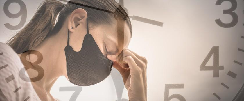 SARS-CoV-2 – jak radzić sobie ze stresem związanym z pandemią koronawirusa?