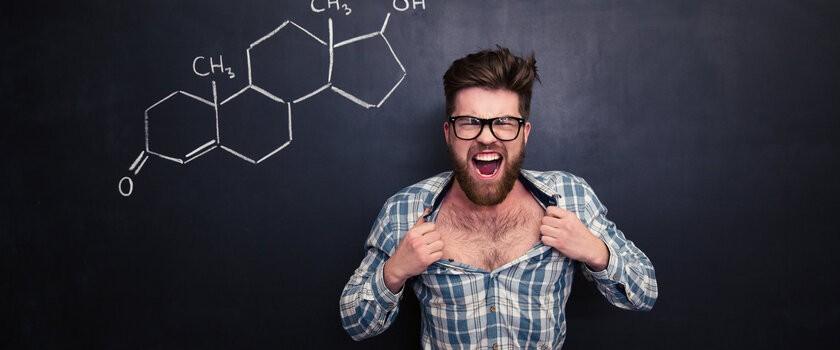 Testosteron – jak wpływa na Twój organizm?