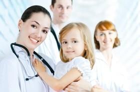 Prywatnych pediatrów wybiera niemal 40 proc. rodziców