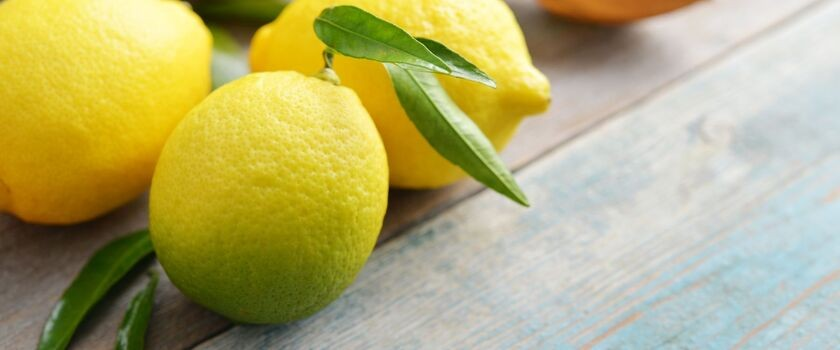 Cytryna - dlaczego warto ją polubić?