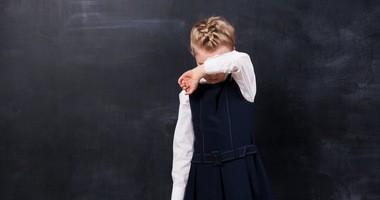 Pierwsze dni w szkole