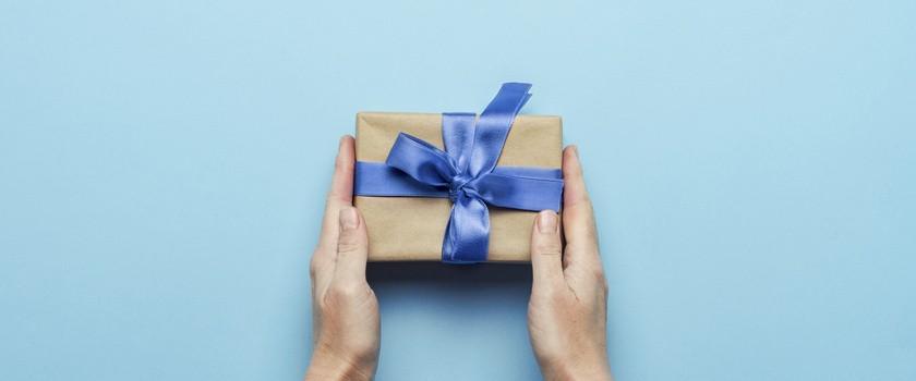 Jaki prezent dla młodej mamy?