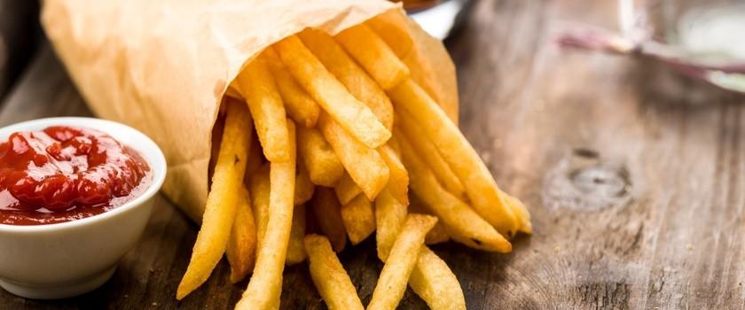 Raport GUS: wciąż odżywiamy się niezdrowo