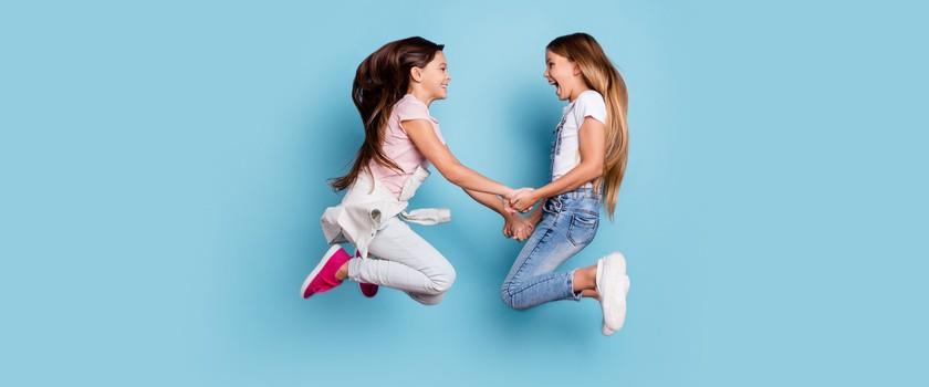 Aktywny przedszkolak to zdrowy dorosły