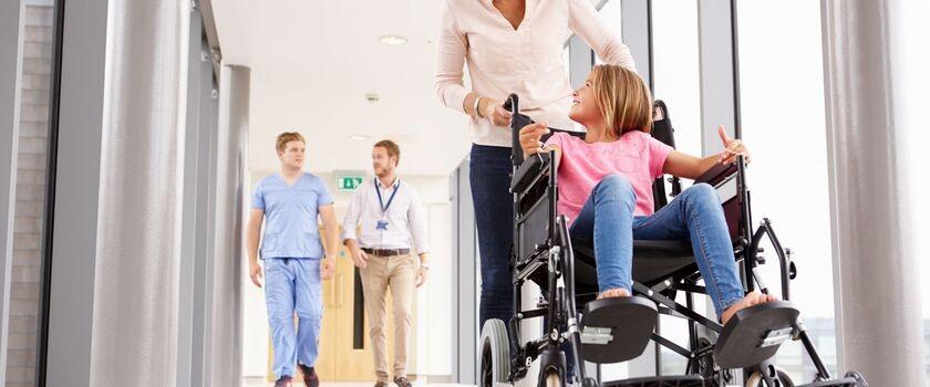 Premier zapowiada program wsparcia dla rodziców niepełnosprawnych dzieci