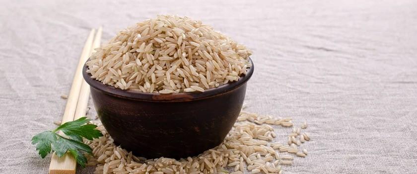 Ryż brązowy – właściwości, wartości odżywcze, przeciwwskazania i przepisy