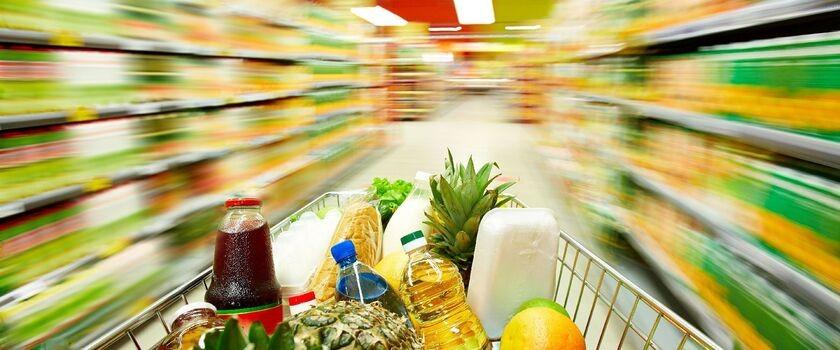 Jak kupować żywność?
