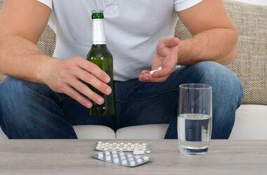 Antybiotyk i alkohol? Nie łączmy!
