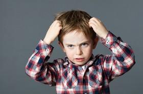 Skąd biorą się wszy i pasożyty u dziecka?