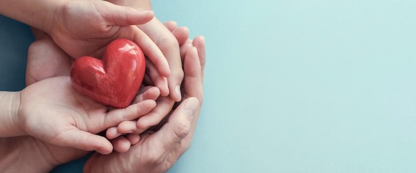 Przeszczepy serca u dzieci – szansa na zwiększenie liczby dziecięcych serc do transplantacji