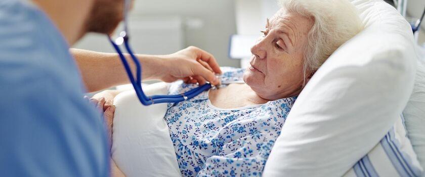 Eksperci alarmują: stan zdrowia seniorów musi się poprawić