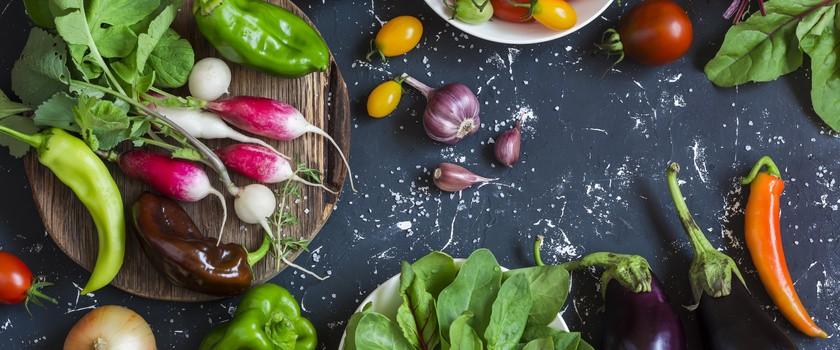 Zdrowe nawyki żywieniowe – 5 zasad dla początkujących