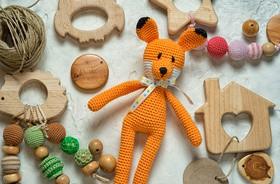 Ekologiczne zabawki dla dzieci – dlaczego warto?