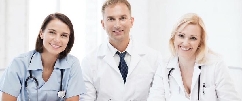 Rząd chce ściągać lekarzy ze wschodu