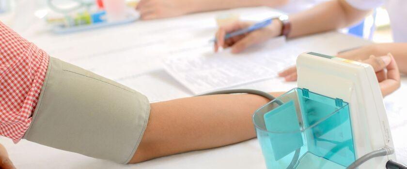 Czym jest hipotensja i jak ją rozpoznać?