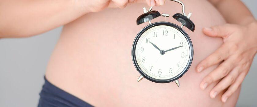 Znieczulenie przy porodzie: jest lepiej, ale brak bólu to wciąż przywilej
