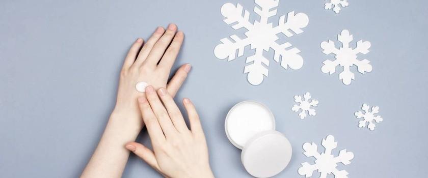 Zabiegi kosmetyczne na zimę – o których warto pamiętać?