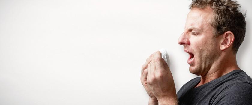 Nieleczony katar. Skutki i powikłania dla zdrowia