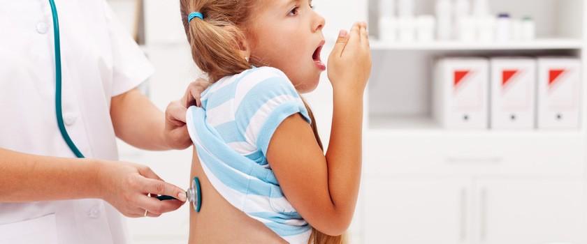 Zapalenie oskrzeli – przyczyny, objawy, leczenie, powikłania u dzieci i u dorosłych