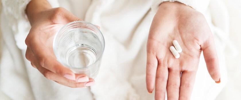 Polacy przesadzają z antybiotykoterapią