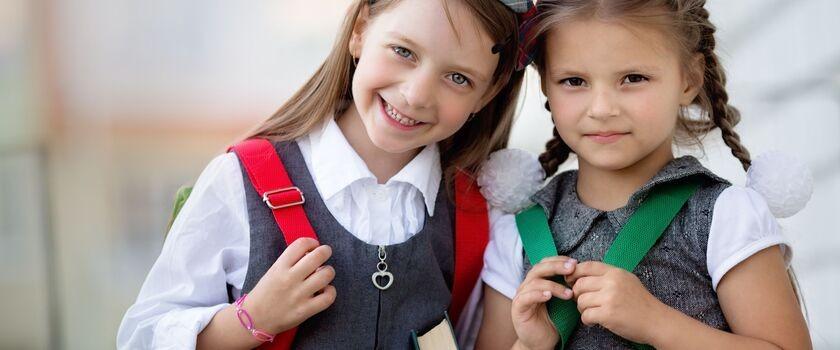 Uczniowskie tornistry ważą nawet 11 kilogramów
