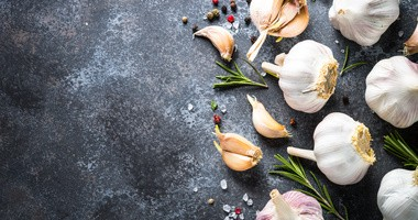 10 faktów o czosnku
