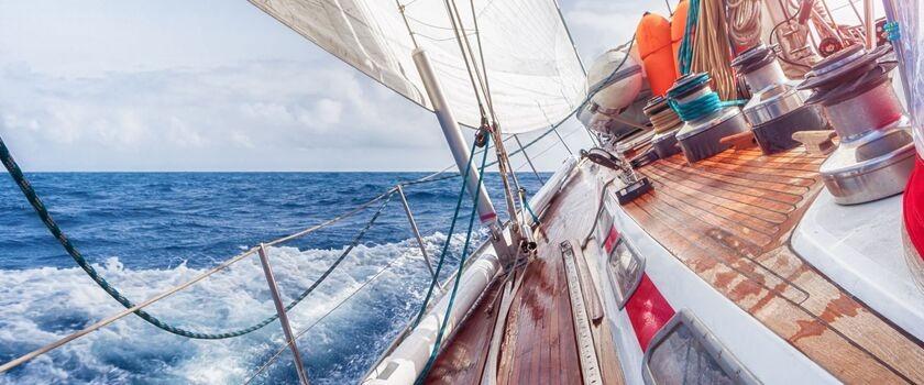 Choroba morska – przyczyny, objawy, pierwsza pomoc