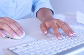 Zadbaj o dłonie przy komputerze