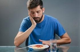 Brak apetytu u dorosłych – co robić, gdy nie mamy ochoty jeść?