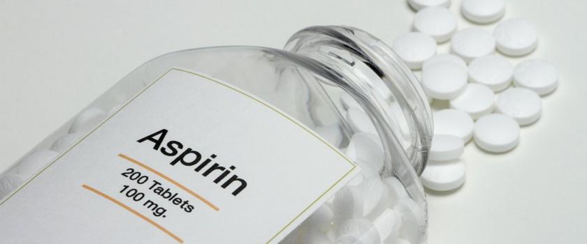 Aspiryna wspiera funkcjonowanie płuc w sezonie smogowym